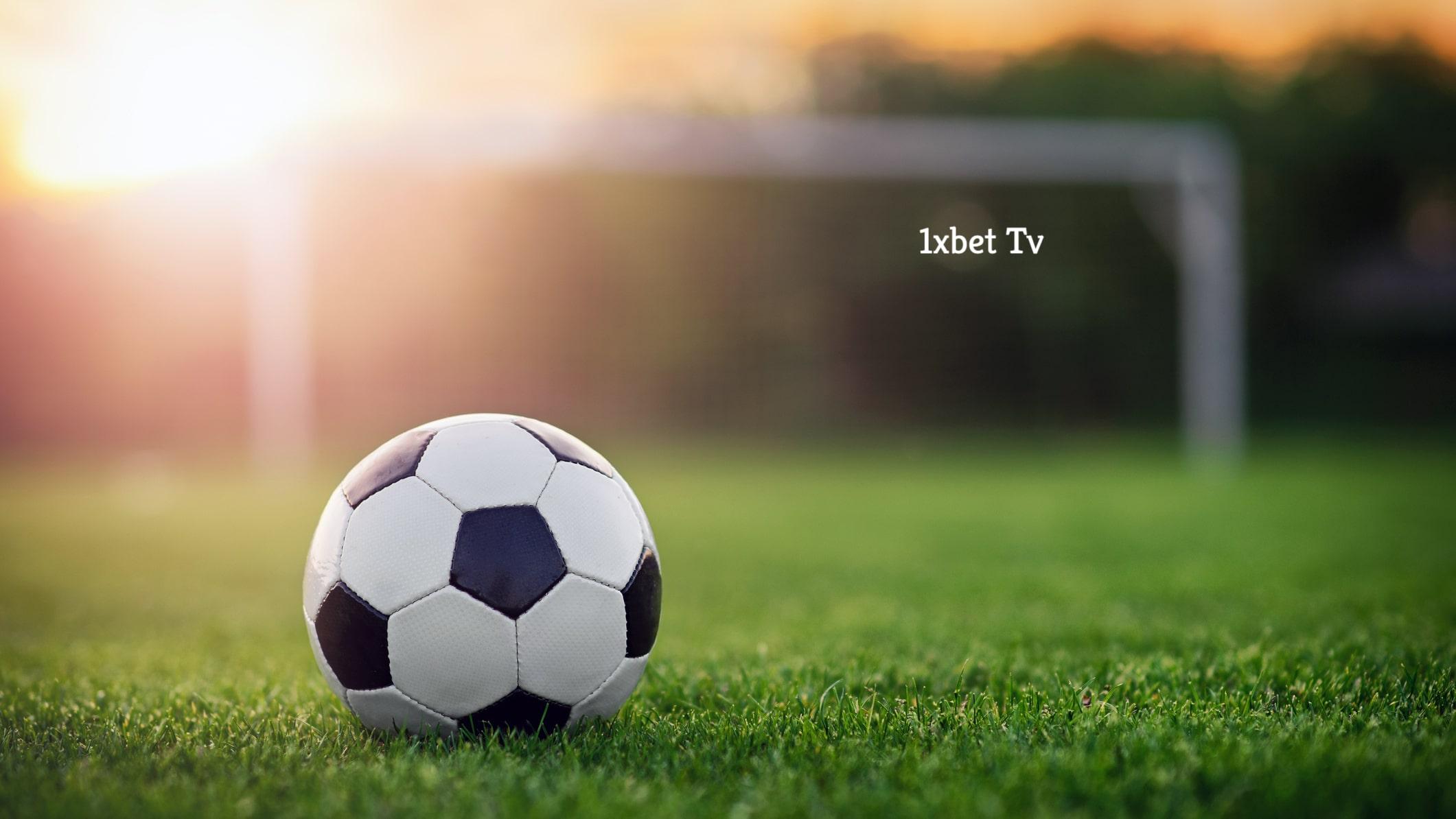 1xbet Tv